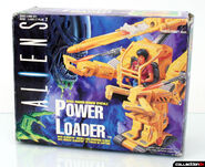 Aliens Powerloader