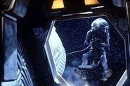 Alienspace