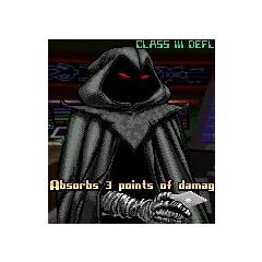 Darlok spy during <i>Master of Orion</i>