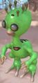Alien Didi