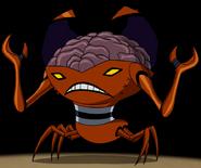 Cerebrocrustacean (dancing)
