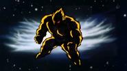 Original Super Saiyan