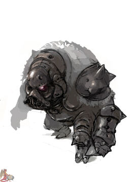 FFXI Orc