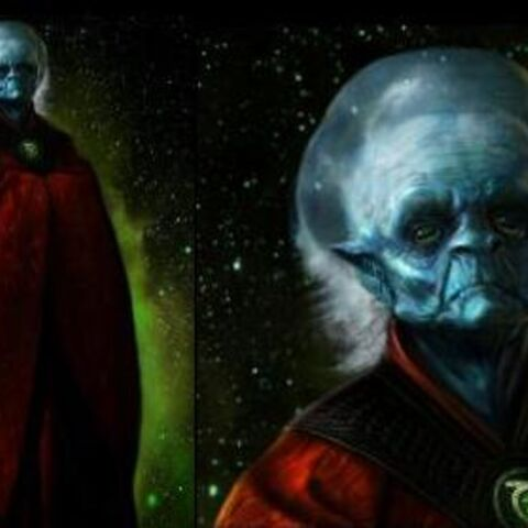 The new Guardians design from the <i>Green Lantern</i> live-action movie