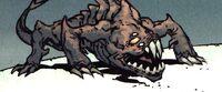 Demon-shrike