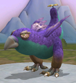 Birdie (Spore)