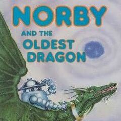 Jamyn Dragon<br />(<i>The Norby Chronicles</i>)