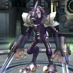 Dronox Commanders