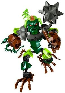 Ogrum (mutated form)