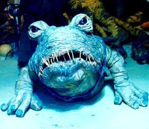 Frog-DogBubo