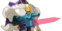 Vector (Star Gladiator)