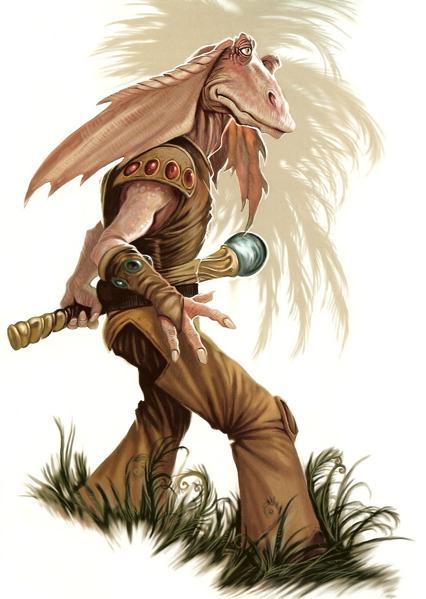 Gungan | Alien Species | FANDOM powered by Wikia