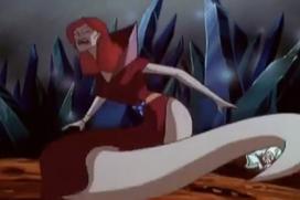 Valra, a Vampire