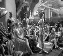Venusian (Abbott and Costello Go to Mars)