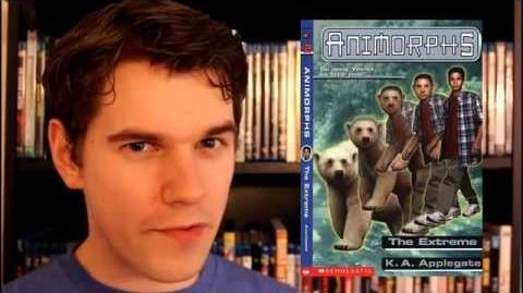 Top 3 Reasons Why the World Needs an Animorphs Movie