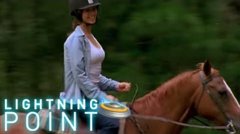 Lightning Point Alien Surfgirls S1 E5 Good Vibrations