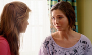 Amber and Kiki talk