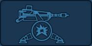 HV sentry icon