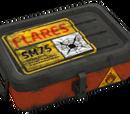 SM75 Combat Flares