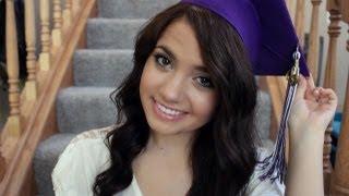 File:Nikki's graduation hair and makeup.jpg