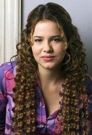 Nikki Merrick T.V. Character