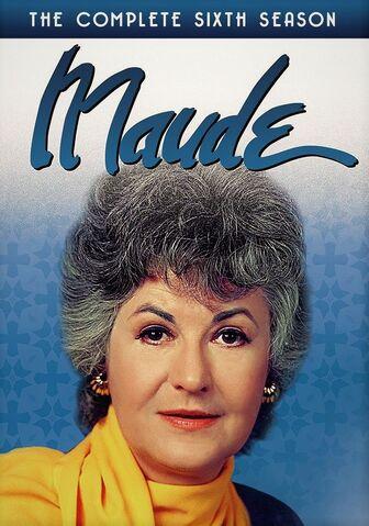 File:Maude Season 6 DVD.jpg
