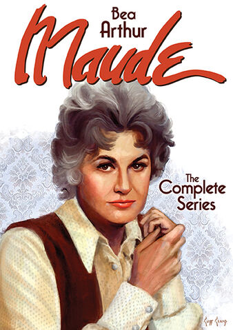File:Maude The Complete Series.jpg