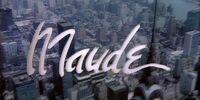 Maude (TV series)