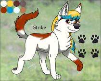 Strikeglow