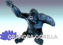 Grandpa Gorilla Intro