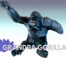 Grandpa Gorilla