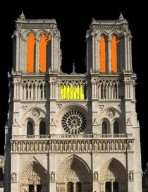 REAL Notre Dame