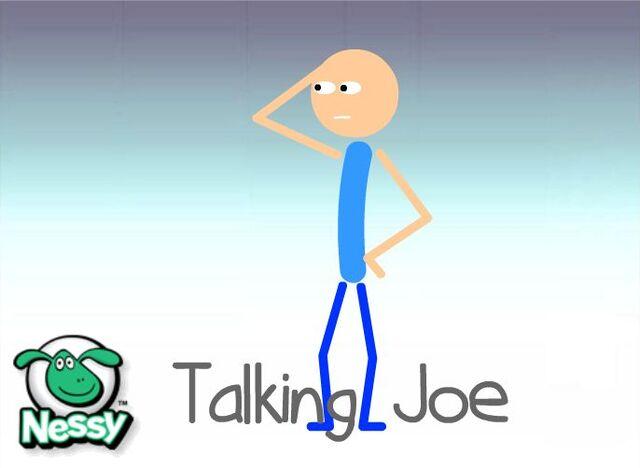 File:Talking Joe.jpg