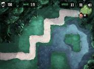 Classic Safari Map 3