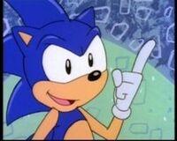 Adventures of Sonic 030