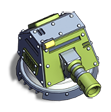 Anti tank gun 04