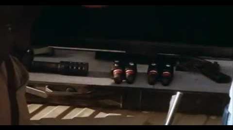 Lake Placid (1999) Trailer