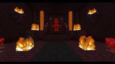 Colton's Temple of Satan