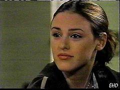 Frankie Stone - Elizabeth Hendrickson
