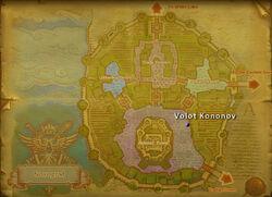 Volot Kononov map