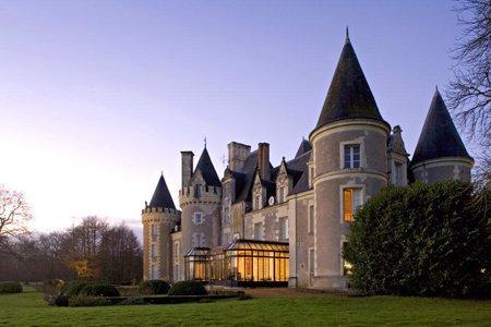 File:Chateau Des Sept Tours Hotel Courcelles De Touraine France Tours.jpg