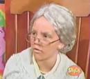 Thelma Stump