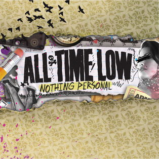AllTimeLow-NothingPersonal original