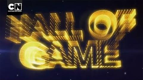 Hall of Game Awards 2013 Nominee Announcement Cartoon Network