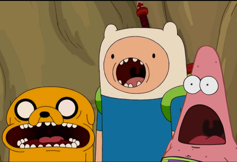 File:Jake, finn, and patrick.png