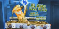 The Orange Fizzy Blues