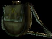 Archibald's flask