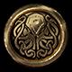Alone in the Dark Illumination Badge 5