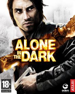 Alone in the Dark 5 cover (256px)
