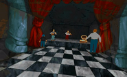 Dance Hall 4